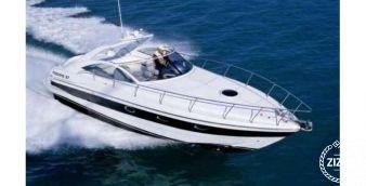 Motor boat Pershing 37 2005