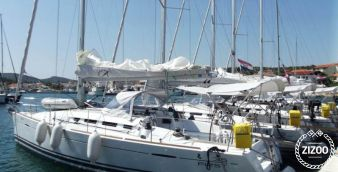 Segelboot Beneteau First 35 2012