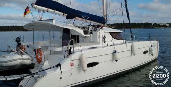 Catamaran Fountaine Pajot Lipari 41 2017