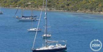 Segelboot Beneteau 50 2001