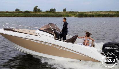 Speedboat Galia 630 Sundeck (2018)
