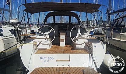 Sailboat Elan Impression 45 (2015)