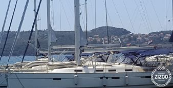Barca a vela Bavaria Cruiser 45 2011