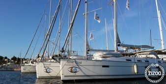 Barca a vela Bavaria Cruiser 50 2014