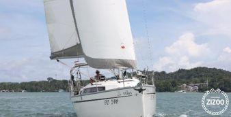 Barca a vela Bavaria 33 2013
