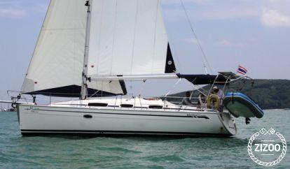 Velero Bavaria Cruiser 34 (2008)