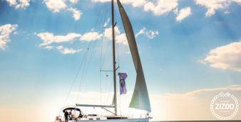 Sailboat Bavaria 51 2016