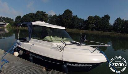 Speedboat Marinello 530 (2003)