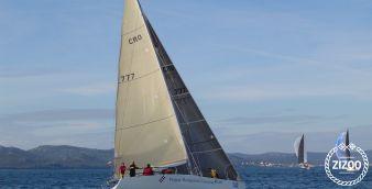 Sailboat Beneteau First 40.7 1994