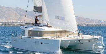 Catamaran Lagoon 450 F (2015)