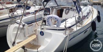 Sailboat Bavaria Cruiser 39 2006