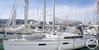 Zeilboot Beneteau Oceanis 45 (2016)