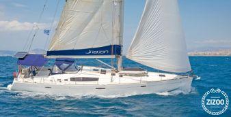 Sailboat Beneteau Oceanis 54 2009