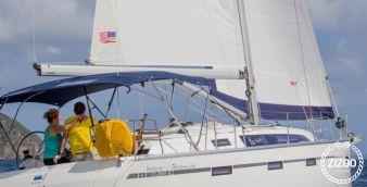 Barca a vela Bavaria 41 2015