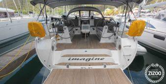 Segelboot Bavaria Cruiser 51 2016