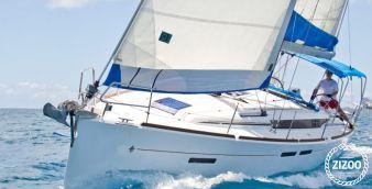 Sailboat Jeanneau 409 2012