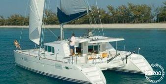 Catamarano Lagoon 440 2006