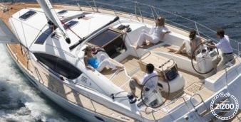Sailboat Jeanneau 45 DS 2009