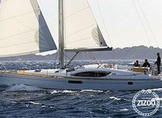 Sailboat Jeanneau 50 DS 2009