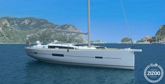 Sailboat Dufour 520 Grand Large 2018