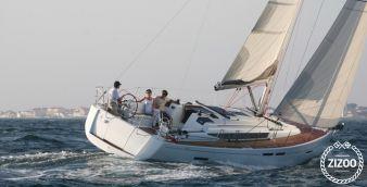 Sailboat Jeanneau Sun Odyssey 409 2014