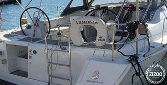 Segelboot Beneteau Oceanis 46 2011
