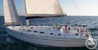 Sailboat Beneteau Cyclades 50 4.1 2007