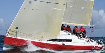 Sailboat Jeanneau Sun Fast 3200 2011