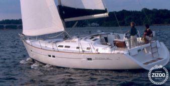 Sailboat Beneteau Oceanis 423 2006