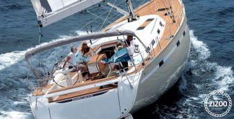 Sailboat Bavaria Cruiser 55 2010