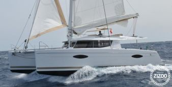 Catamaran Fountaine Pajot Helia 44 2016