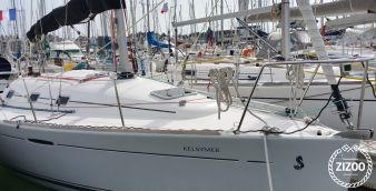 Sailboat Beneteau First 31.7 2005