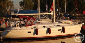 Sailboat Beneteau Oceanis 361 2006