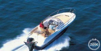 Speedboat Jeanneau Cap Camarat 715 WA 2010