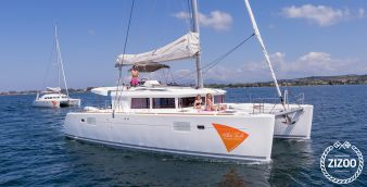 Catamarano Lagoon 450 (2014)