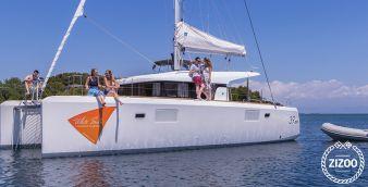 Catamarano Lagoon 39 (2016)