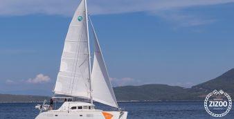 Catamarano Lagoon 380 2016