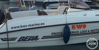 Speedboat Aquanaut Bella 630 RC 2015