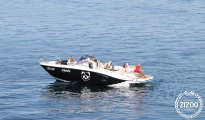 Barco a motor Sessa Key Largo (2017)