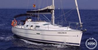 Sailboat Beneteau Oceanis 323 2005