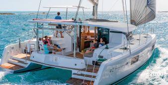 Catamaran Lagoon 42 2017