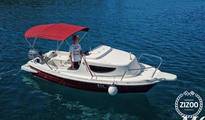 Speedboat Nautika 500K (2015)
