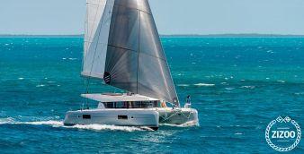 Catamarano Lagoon 42 2018