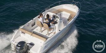 Speedboat Jeanneau Cap Camarat 650 CC 2015