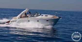 Motor boat Bavaria Sport 34 2015