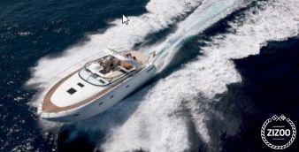 Motor boat Bavaria Sport 38 (2017)