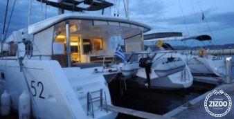 Catamarano Lagoon 52 2014