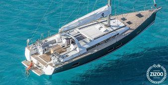 Barca a vela Beneteau Oceanis 55 2015