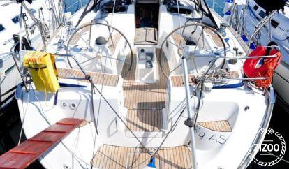 Sailboat Bavaria Cruiser 50 (2007)
