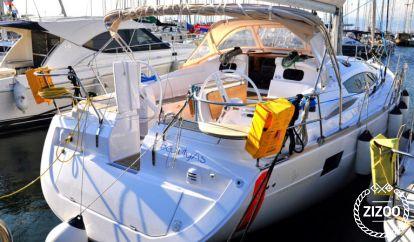 Sailboat Elan Impression 444 (2014)